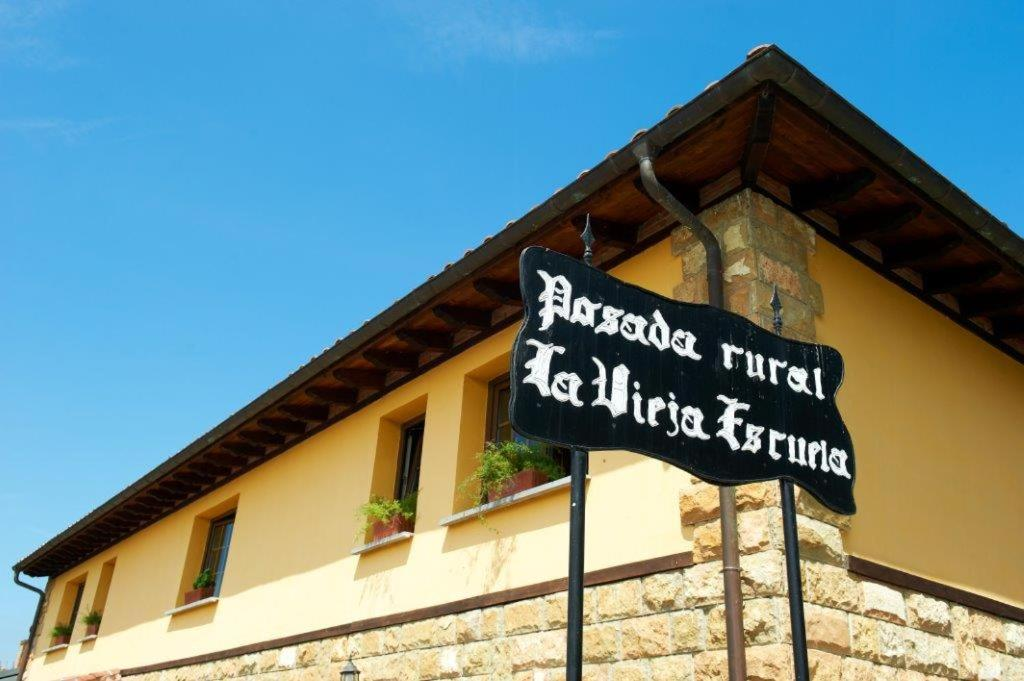 Guest Houses In Larteme Cantabria