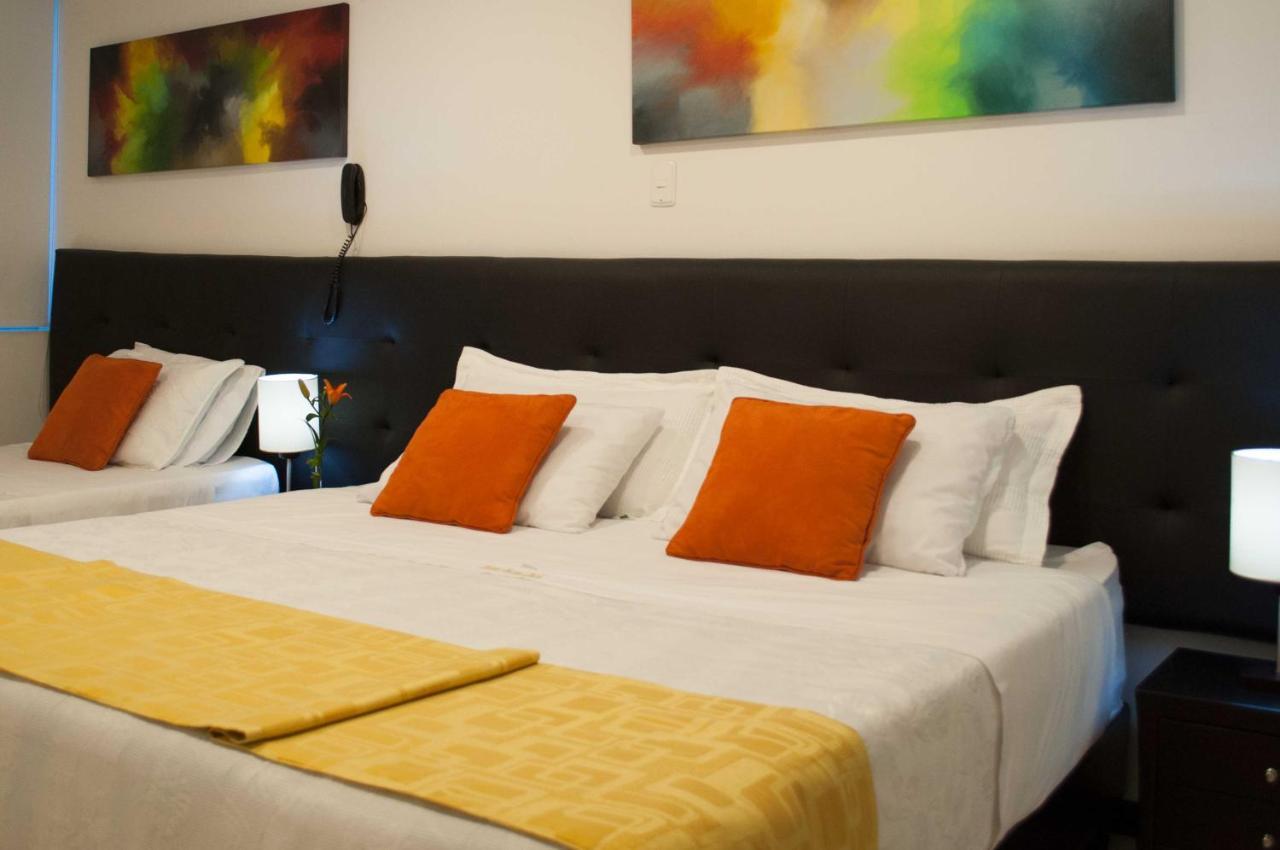 Hotels In Segovia