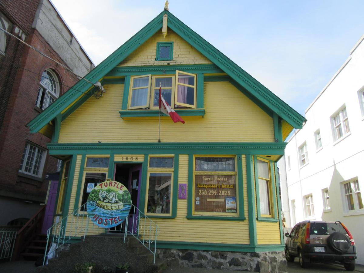 Hostels In Colwood Vancouver Island