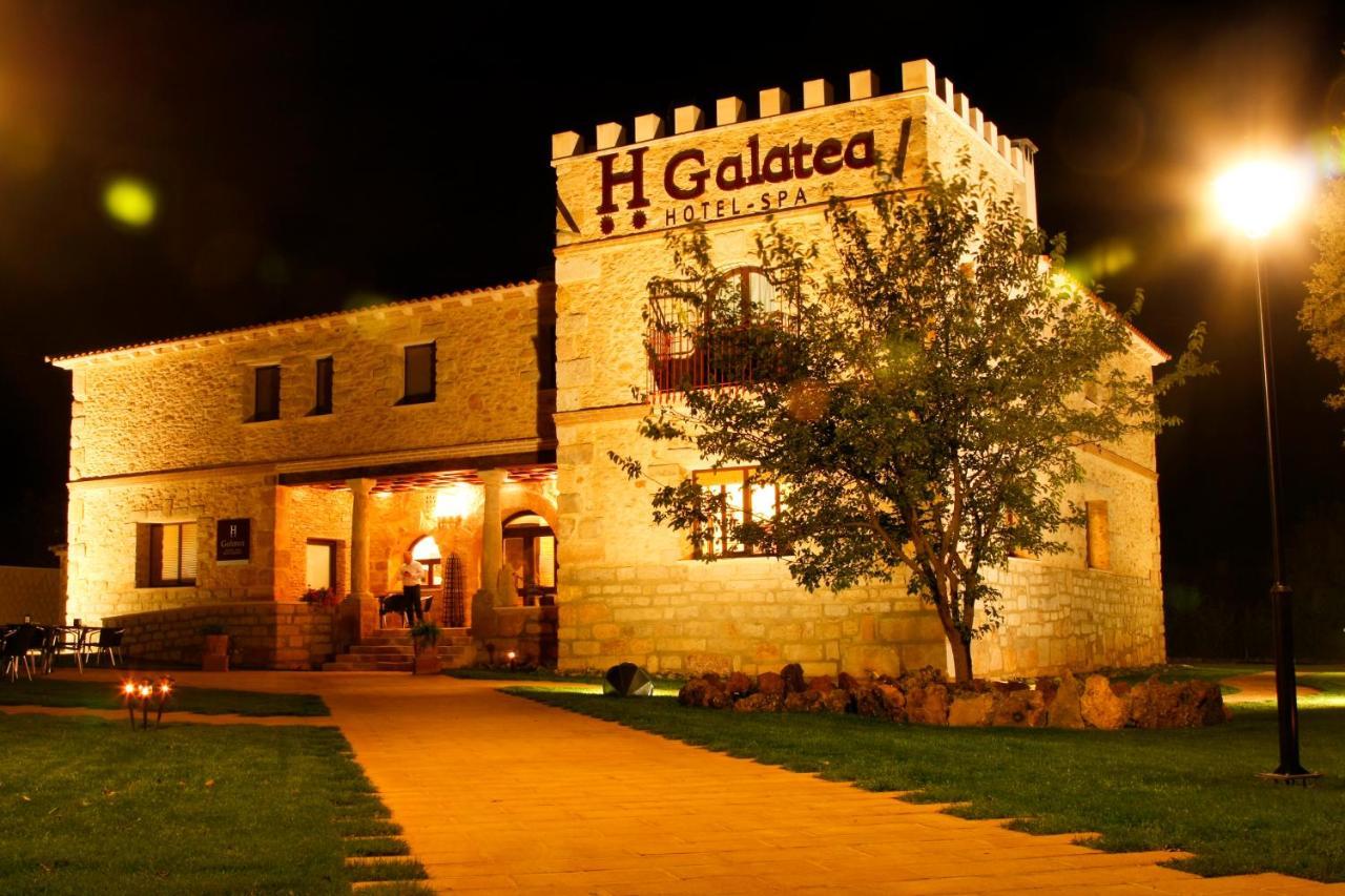 Hotels In Villahermosa Castilla-la Mancha