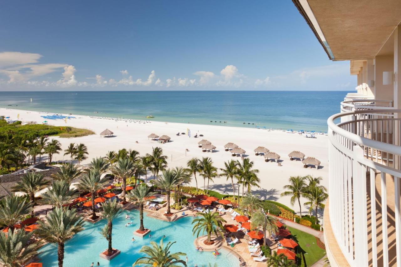 Jw Marriott Marco Island Beach Resort Updated 2018 Prices