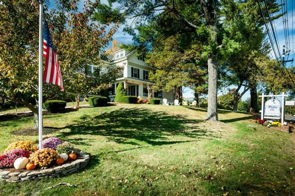 Bed And Breakfasts In York Maine