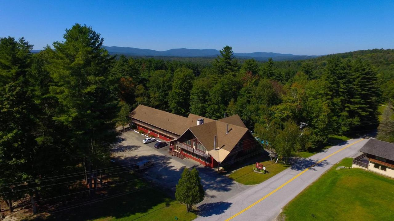 Hotels In Londonderry Vermont
