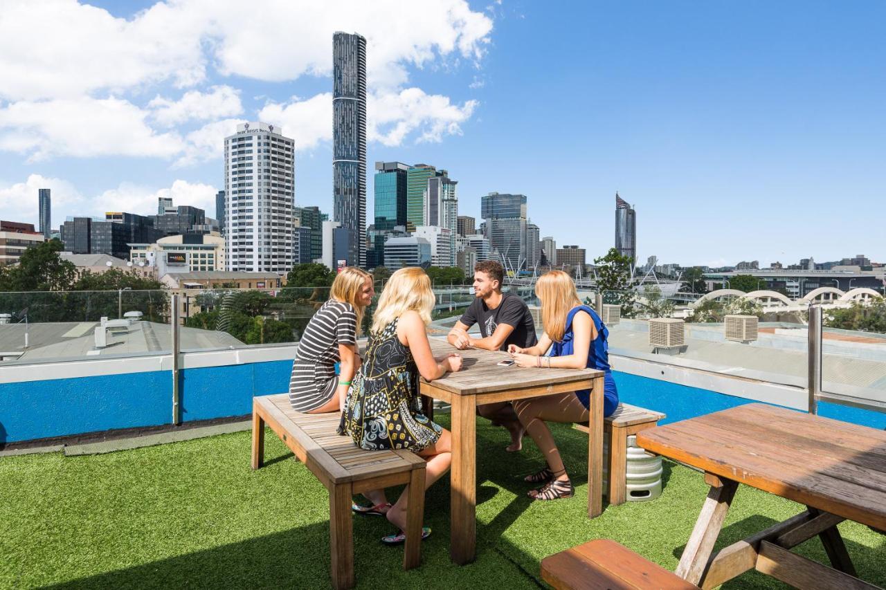 Hostel Summer House Backpackers Brisbane (Australien Brisbane ...