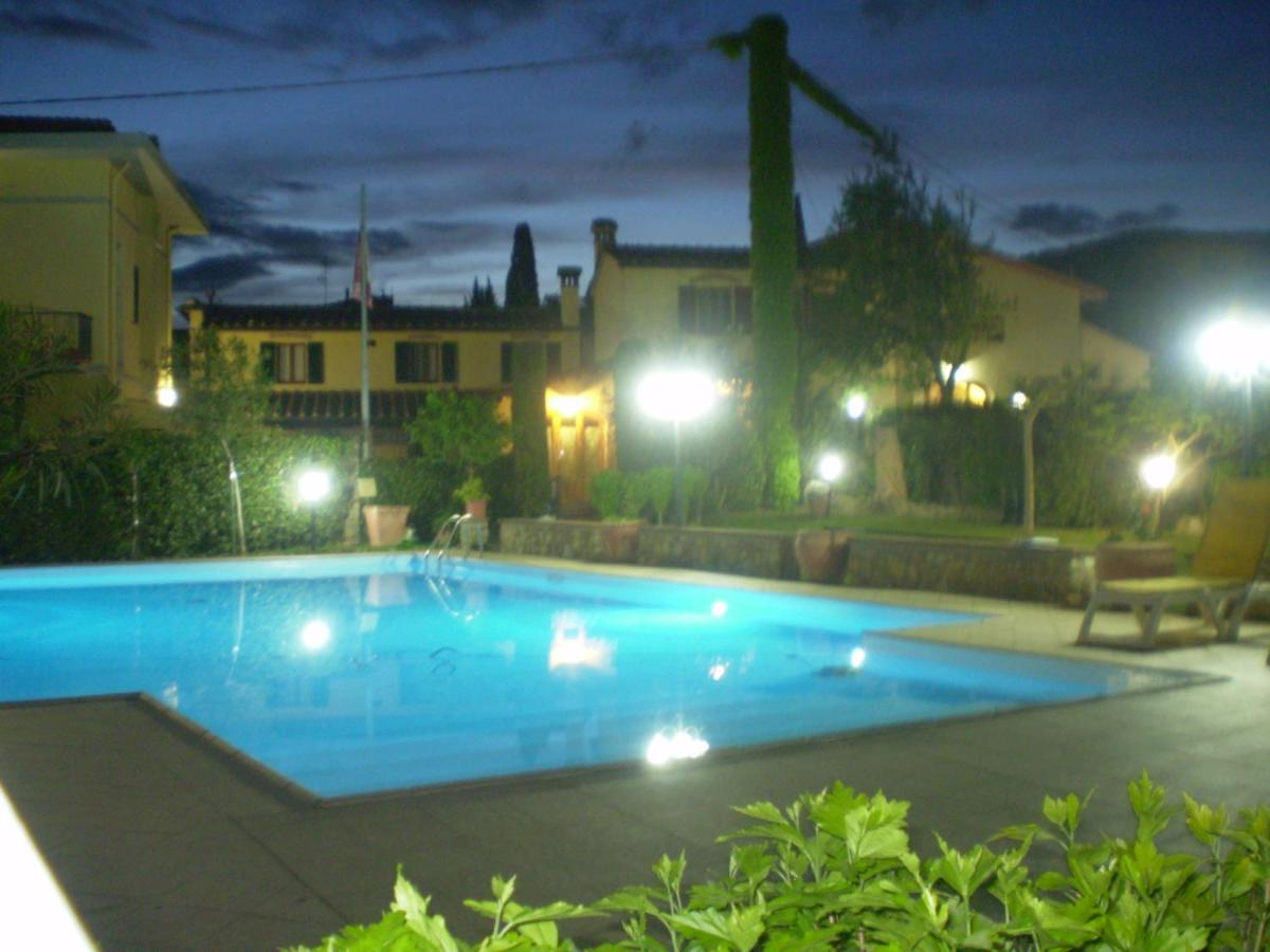 Guest Houses In Agliana Tuscany