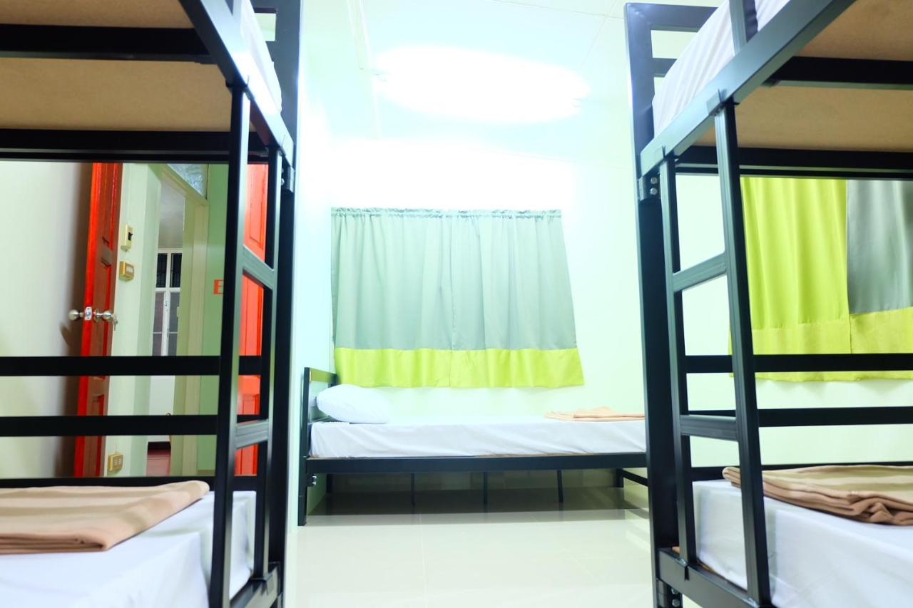 Hostels In Dusit Bangkok Province