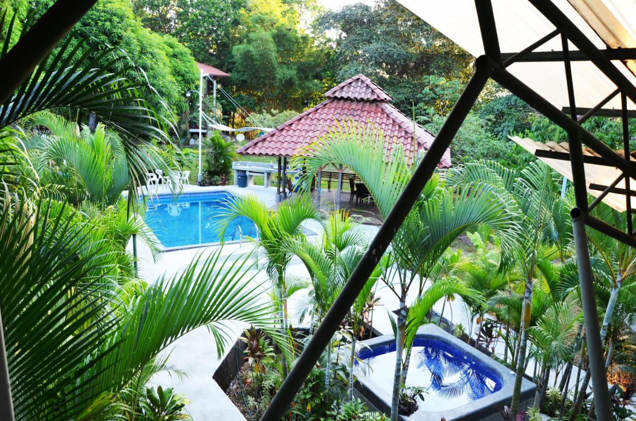 Bed And Breakfasts In San Mateo Alajuela