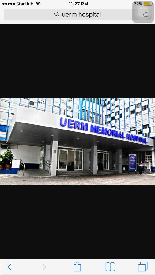 datant de Quezon City