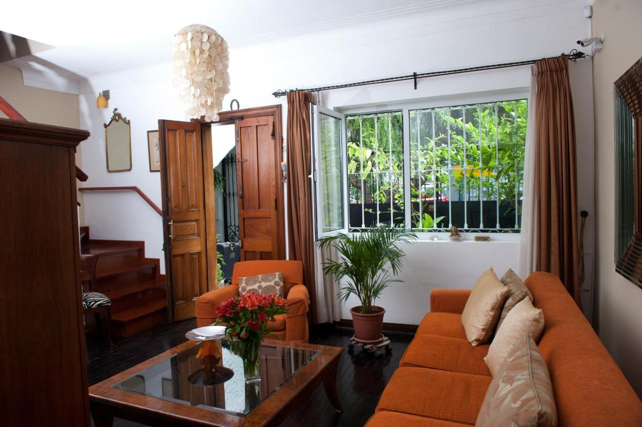 Bed And Breakfasts In Limatambo Provincia De Lima