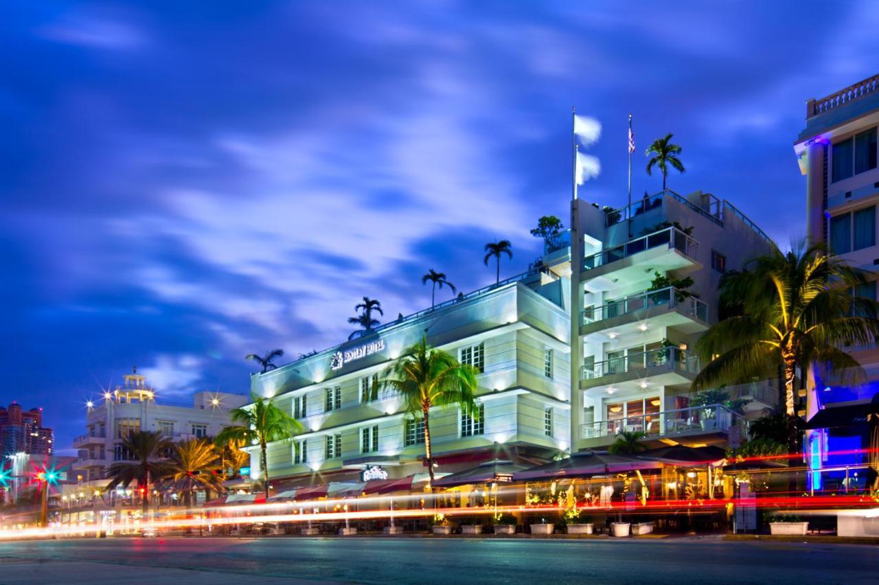 8bad7342a03 Bentley Hotel South Beach (Hotel)