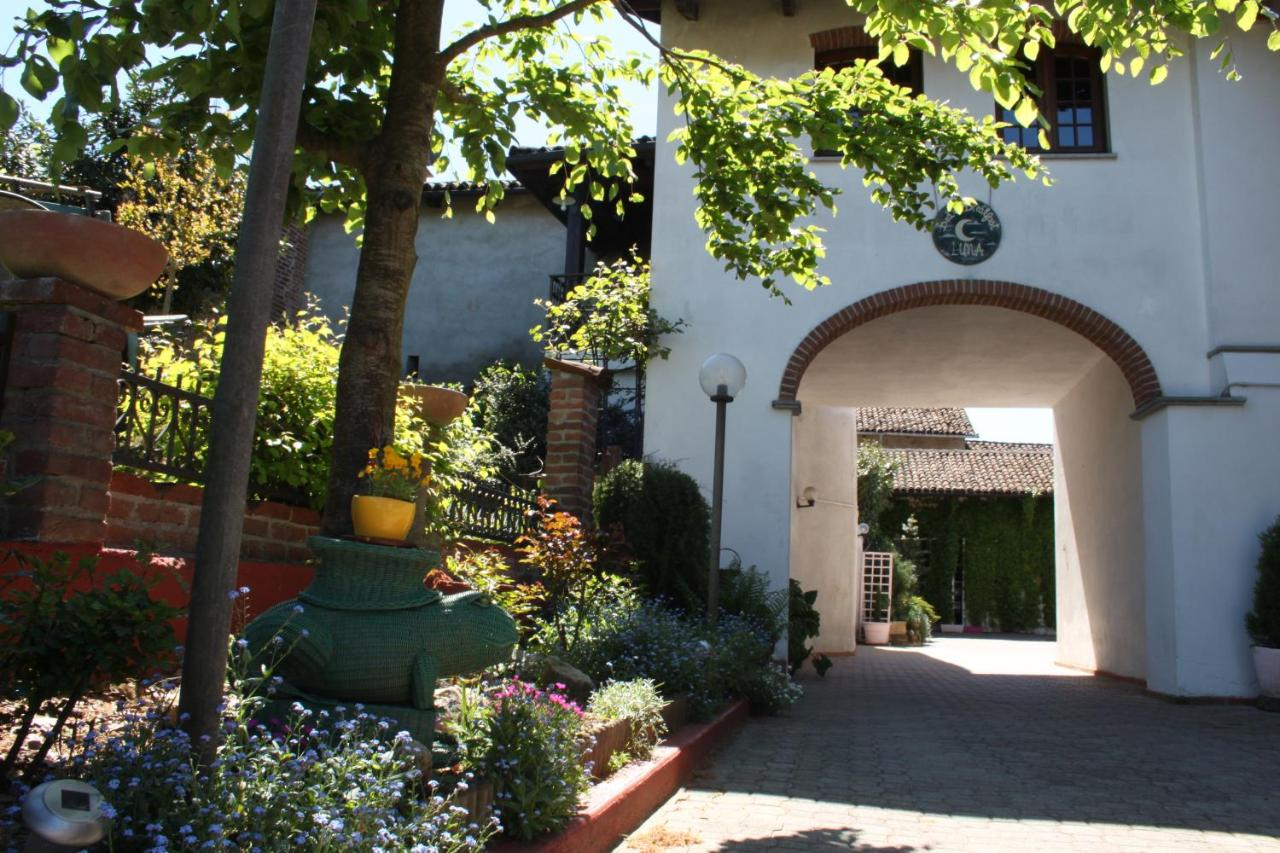 Bed And Breakfasts In  Cinaglio Piedmont