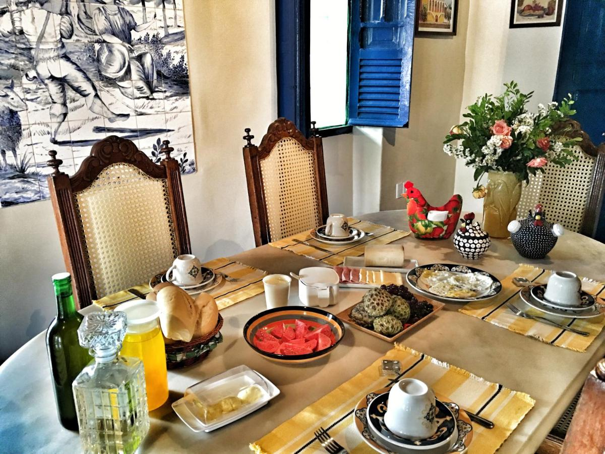 Bed And Breakfasts In Recife Pernambuco