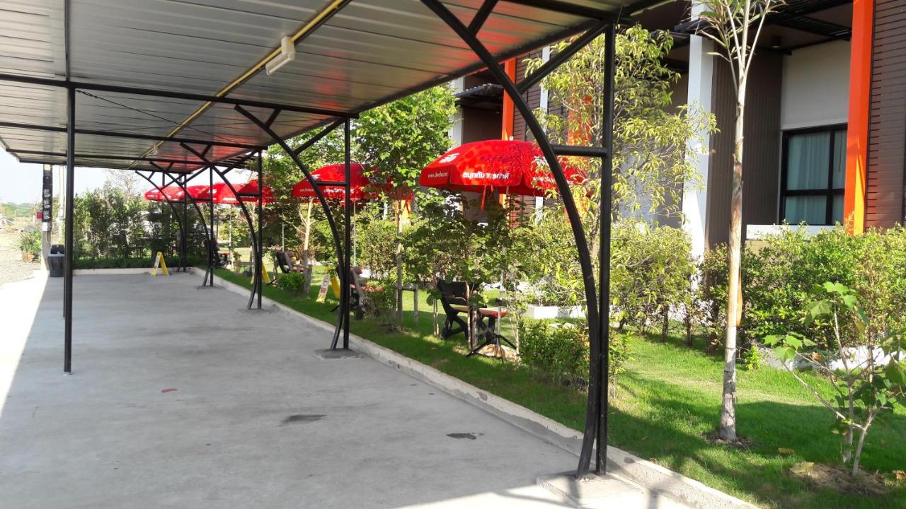 Guest Houses In Ban Muang Buriram Province