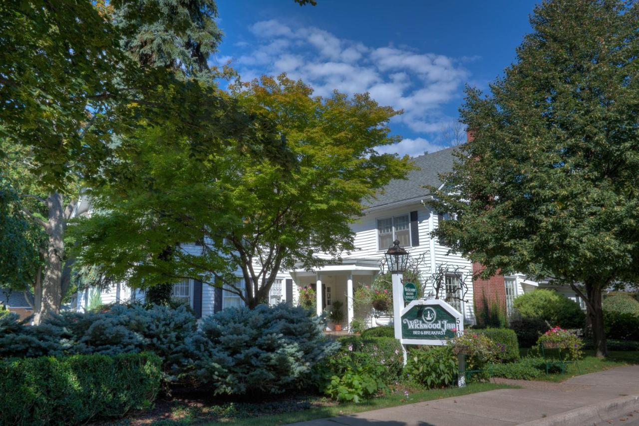 Bed And Breakfasts In Holland Michigan
