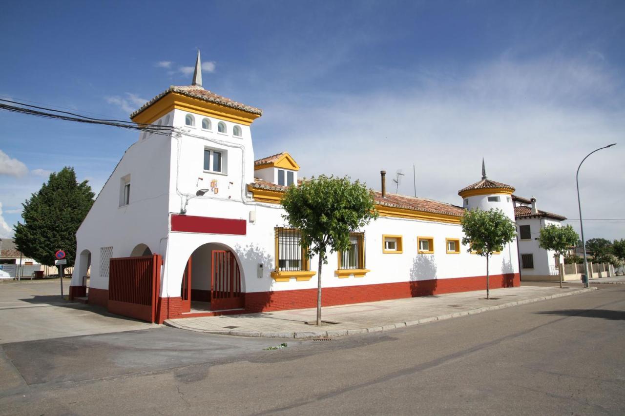 Hostels In Padilla De Abajo Castile And Leon