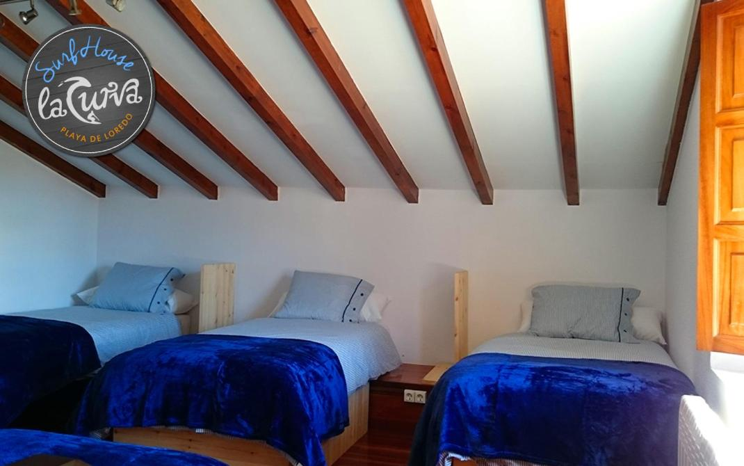 Bed And Breakfasts In Arenal Cantabria