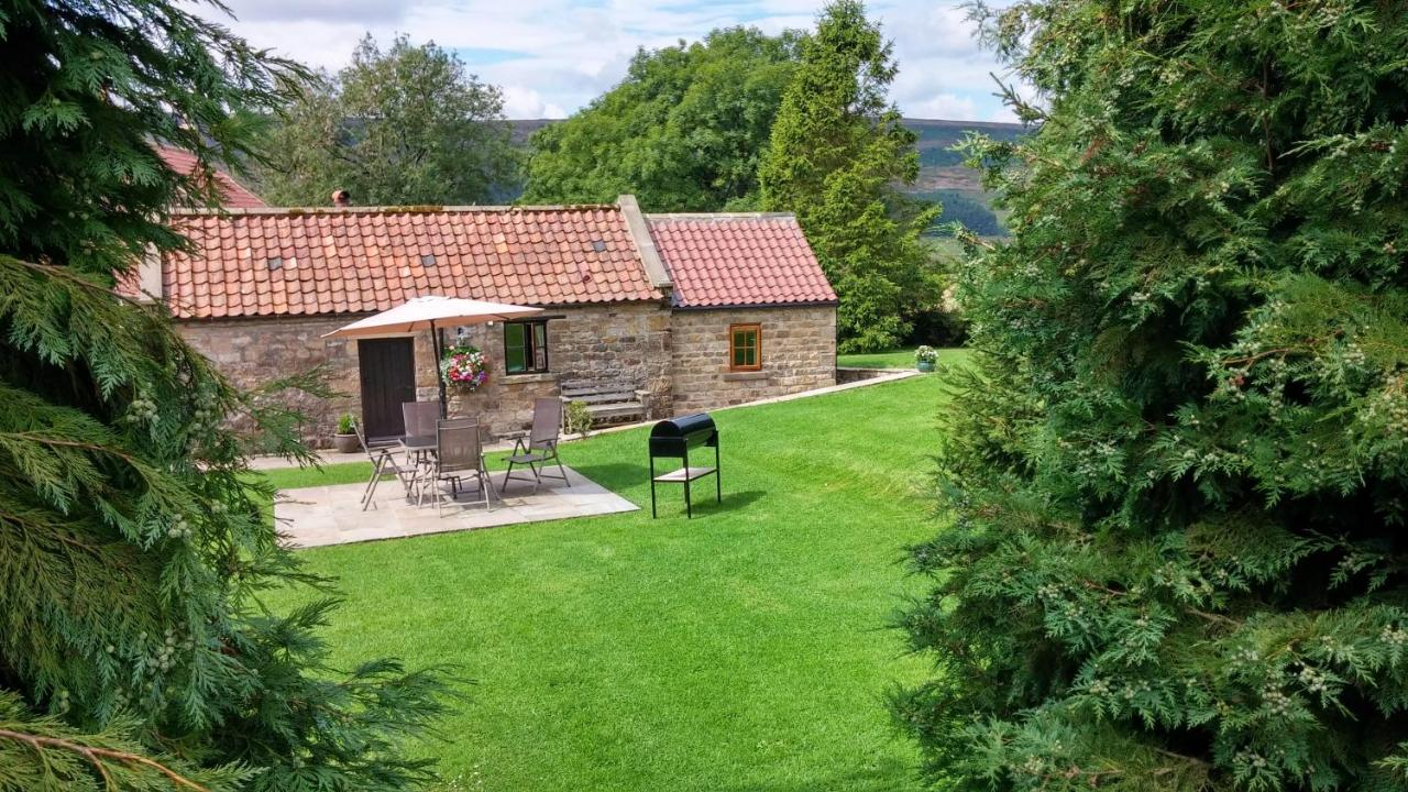 Bed And Breakfasts In Rosedale Abbey North Yorkshire