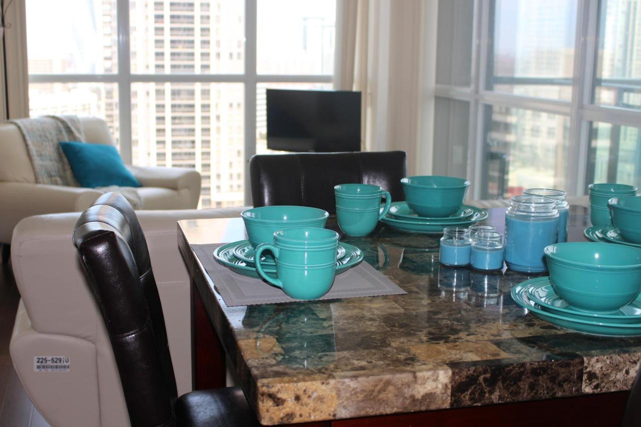 Apartment Elite Suites Corner Apartm, Mississauga, Canada - Booking.com