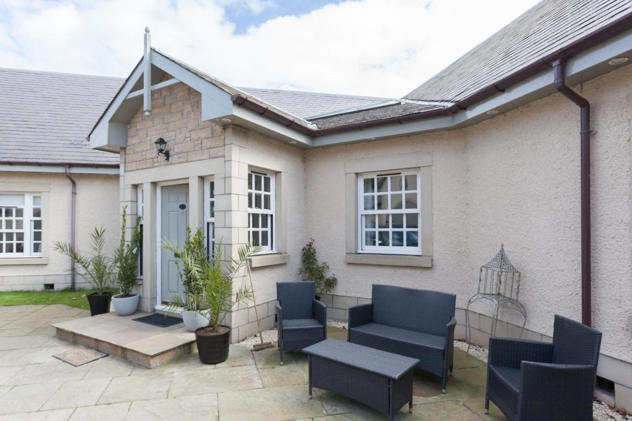 Bed And Breakfasts In Rosyth Fife