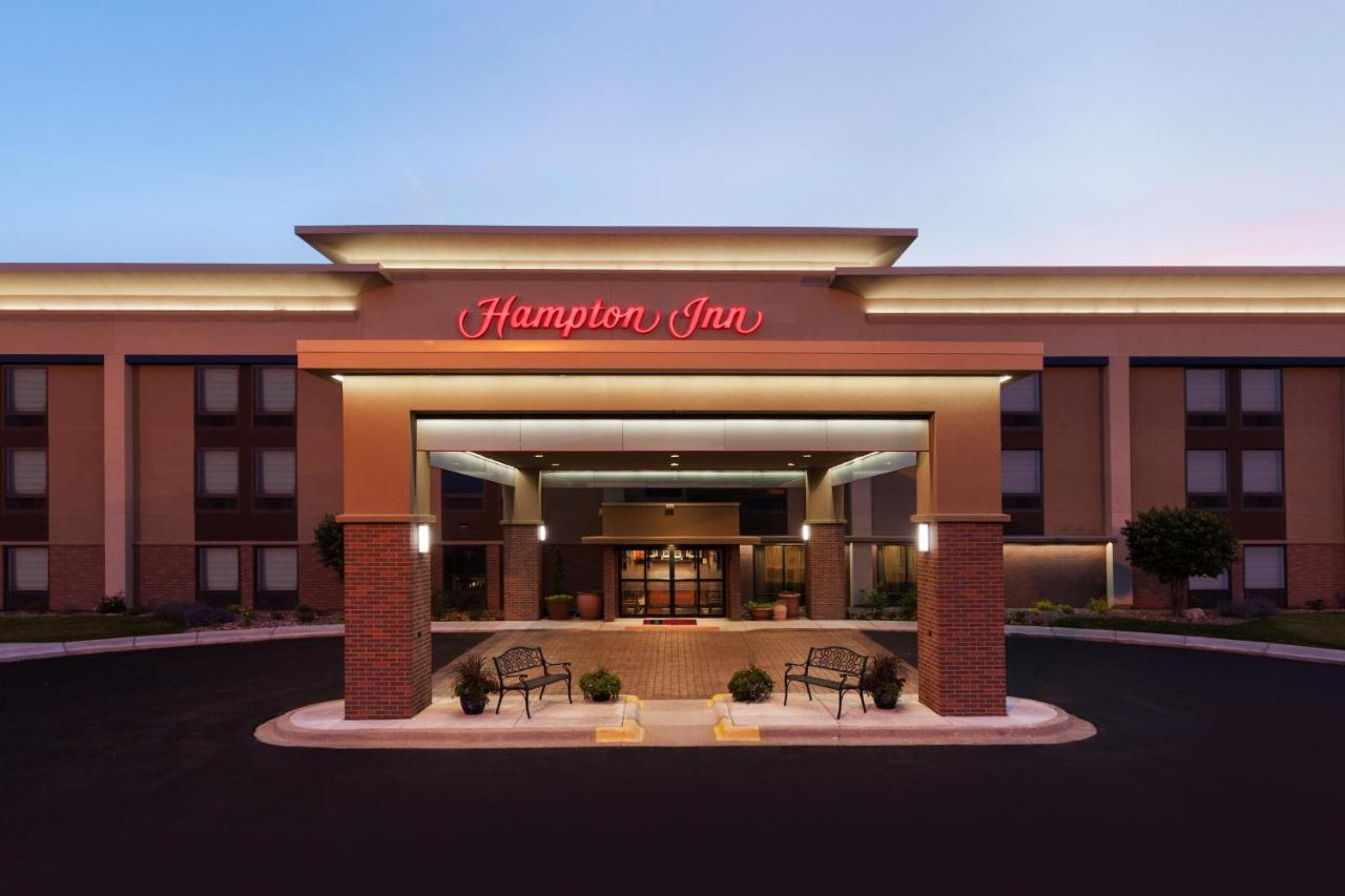 Hotels In Channahon Illinois