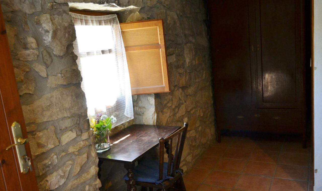 Bed And Breakfasts In Prats Del Rey Catalonia