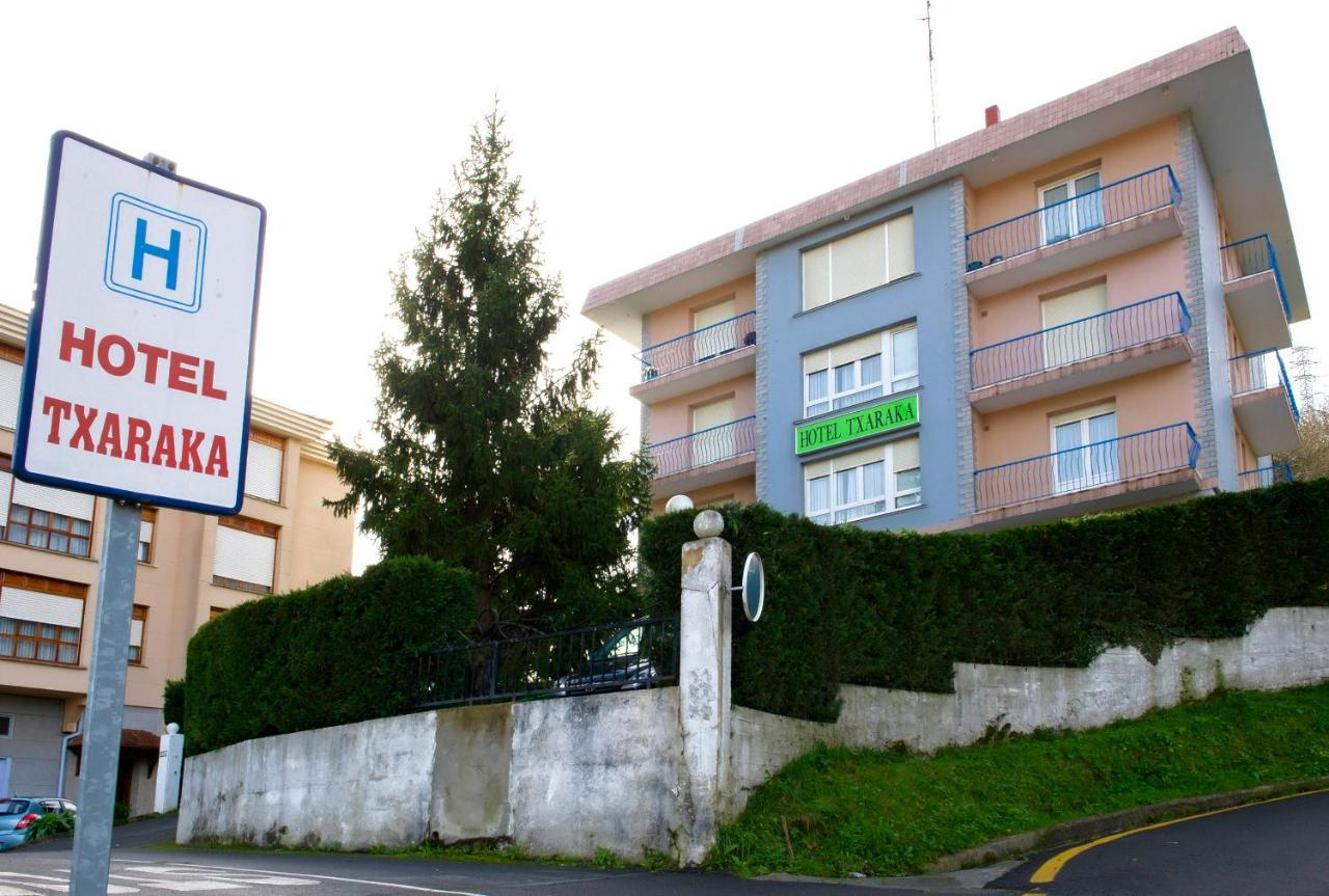 Hotels In Meñaca Basque Country