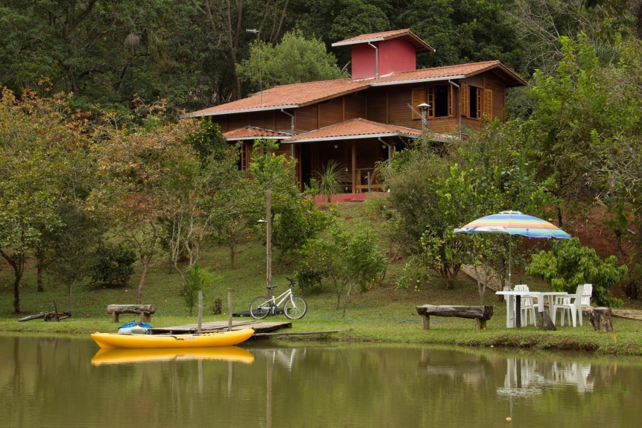 Guest Houses In Santo Antônio Do Leite Minas Gerais
