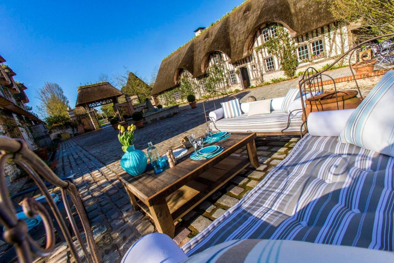 Resorts In Pennedepie Lower Normandy