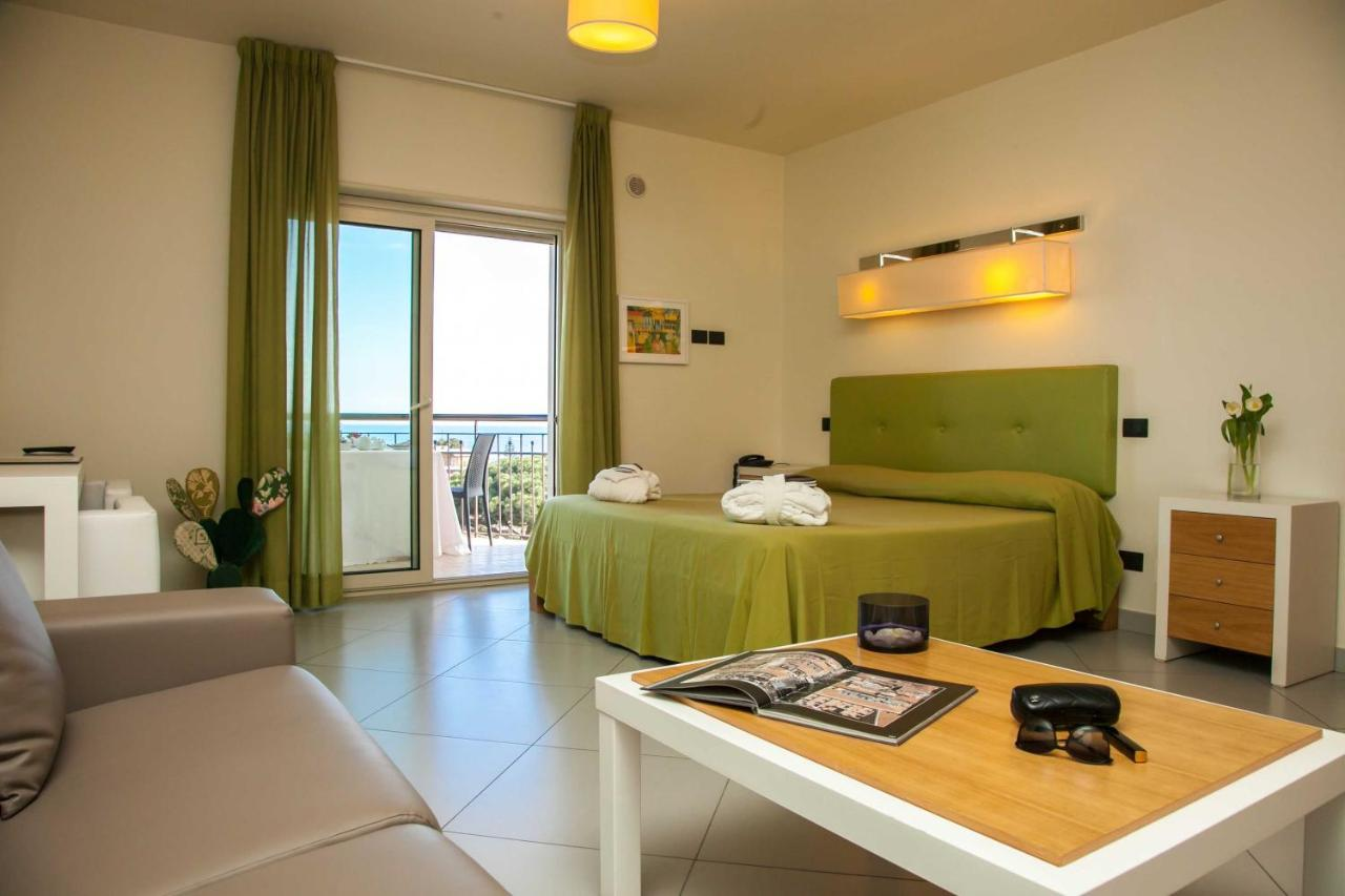 4 spa resort hotel catania