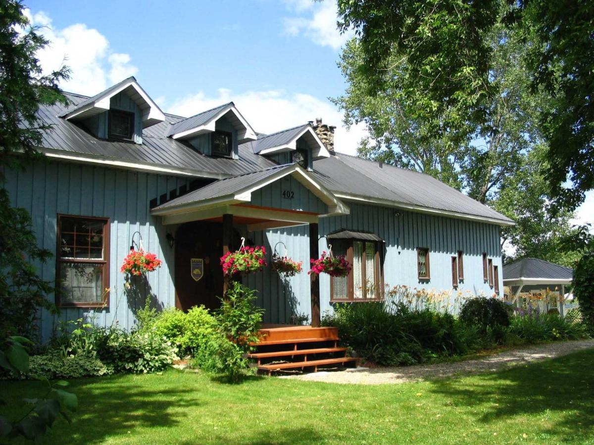 Bed And Breakfasts In Bromont Quebec