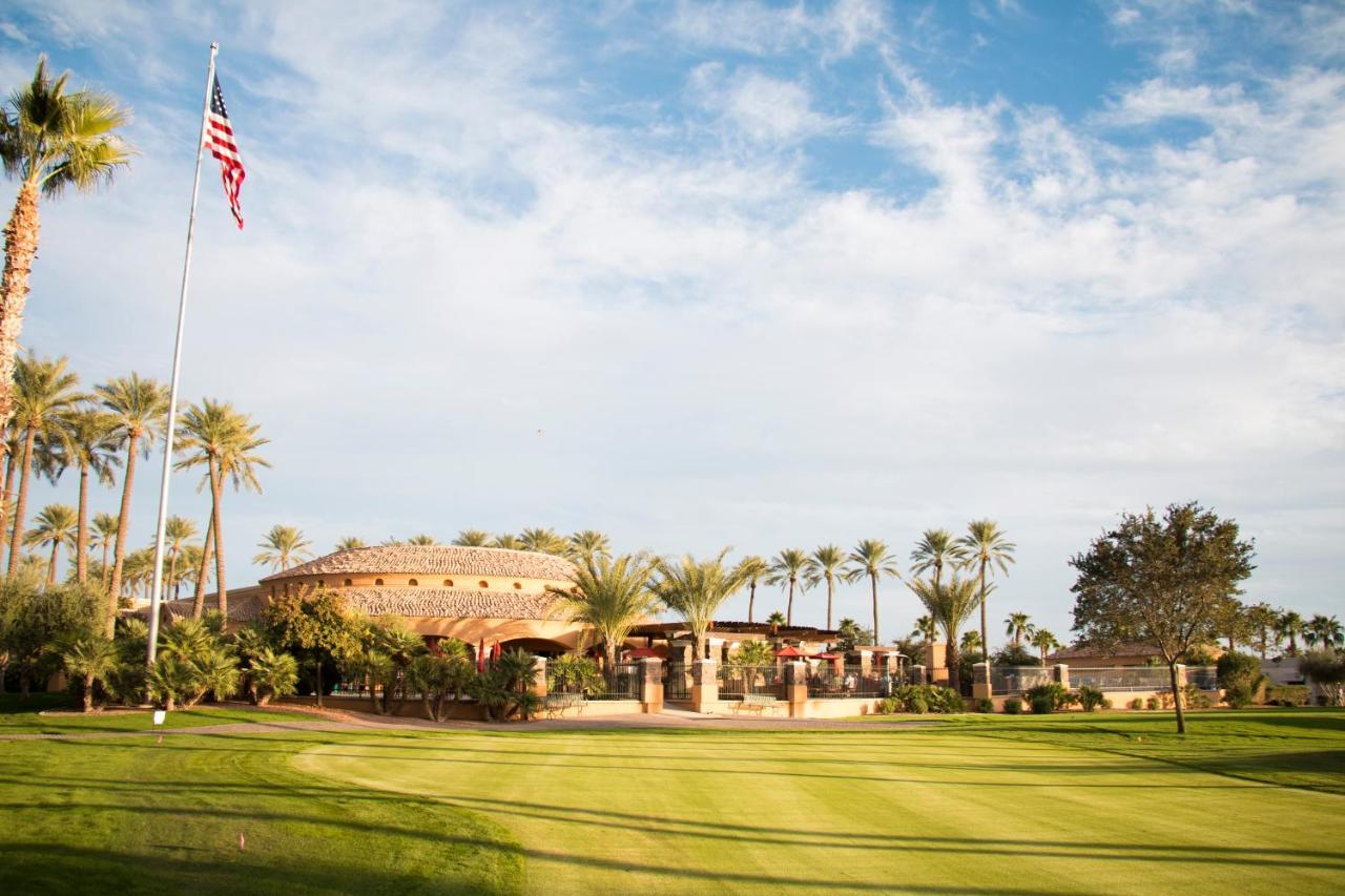 Palm Creek Golf & RV Resort, Casa Grande, AZ - Booking.com