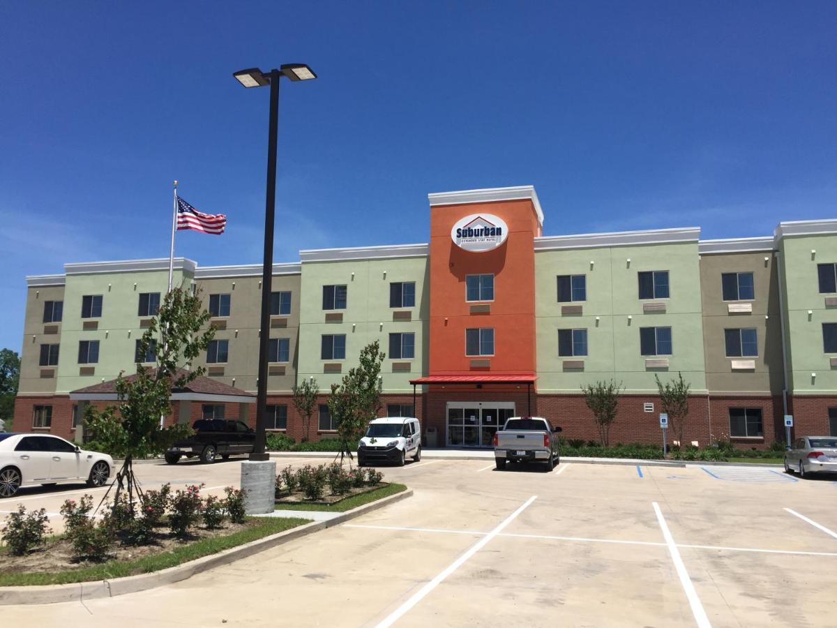 Hotels In Darrow Louisiana