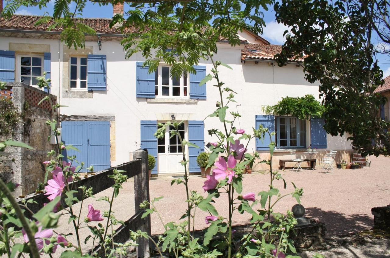 Bed And Breakfasts In Rapevache Aquitaine