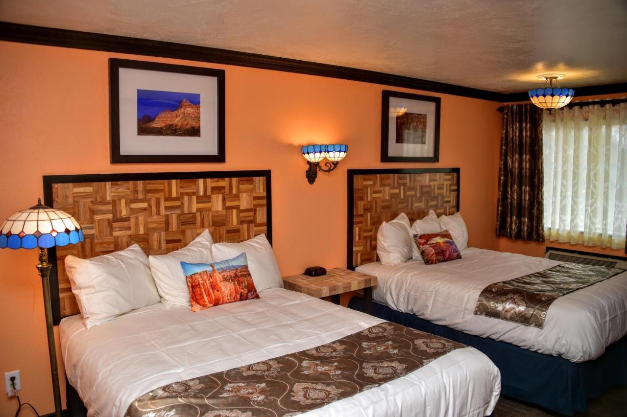 Hotels In Panguitch Lake Utah
