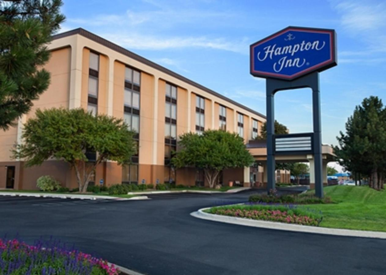 Hotels In Schiller Park Illinois