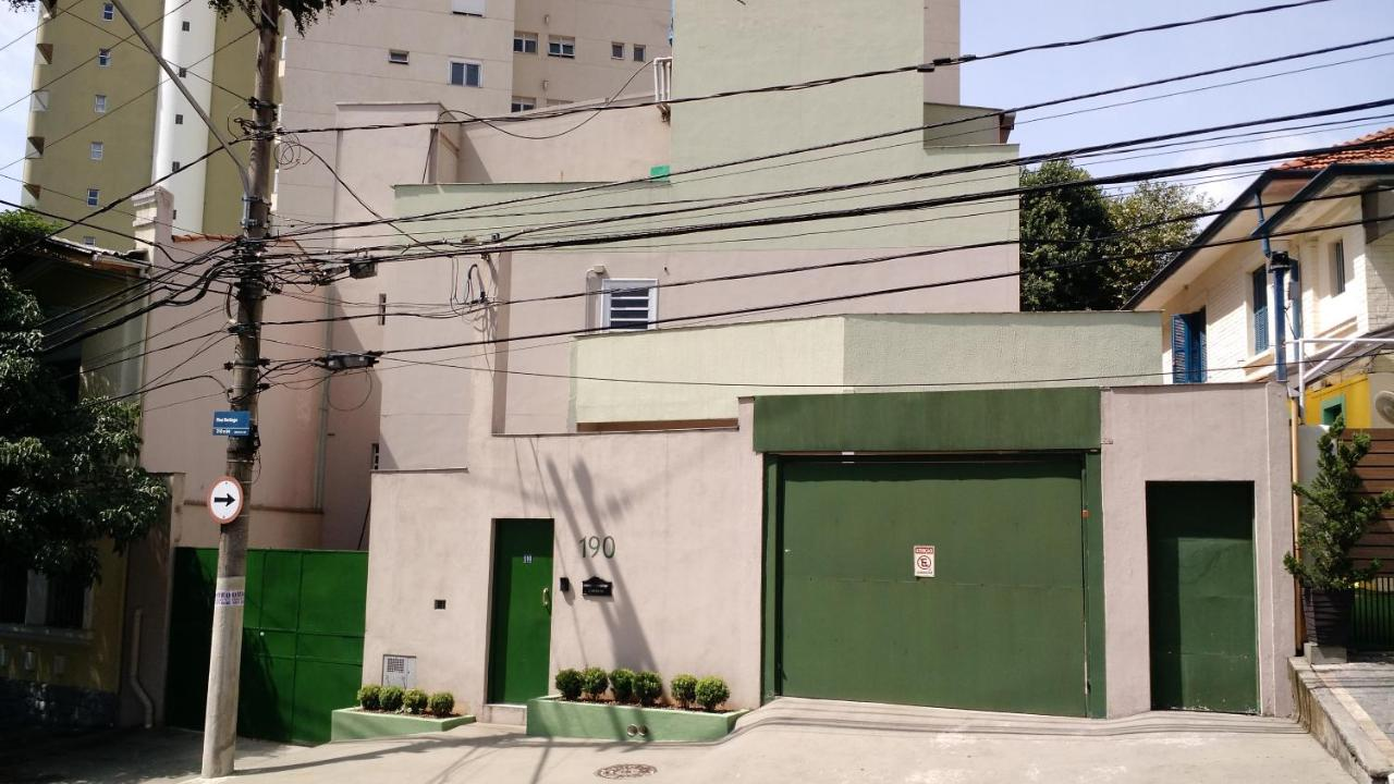 Bed And Breakfasts In Vila Mariana Sao Paulo State