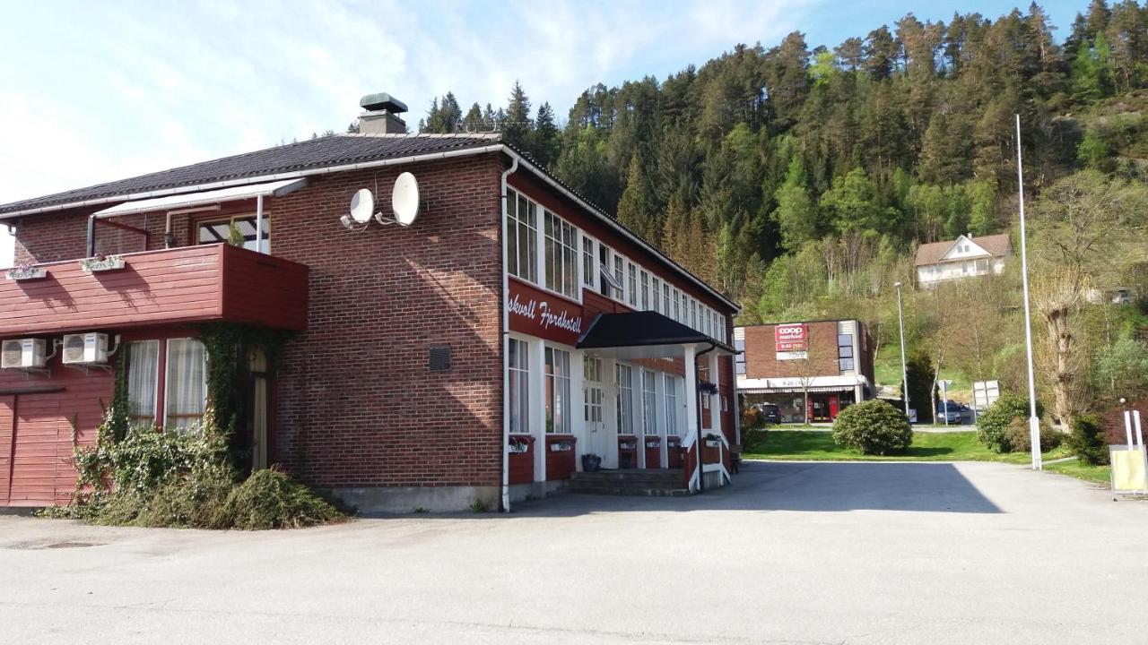 Hotels In Hovland Sogn Og Fjordane