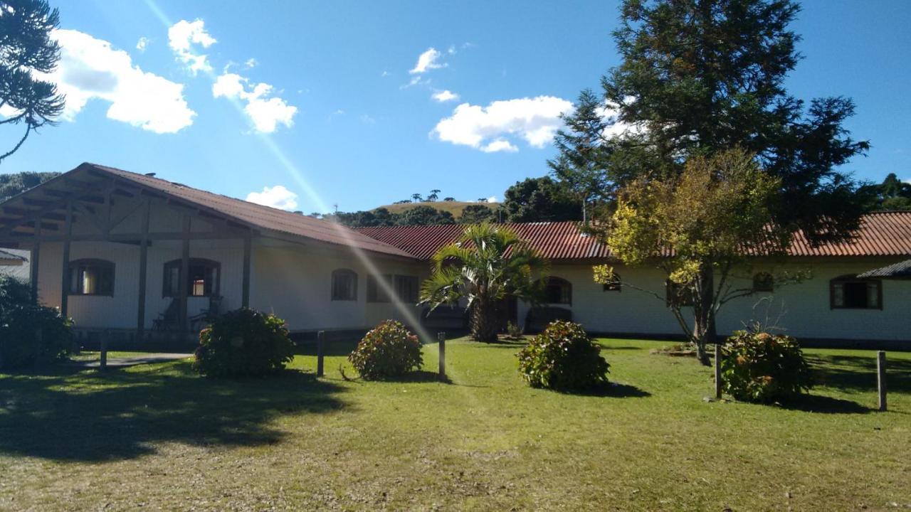 Guest Houses In São Joaquim Santa Catarina