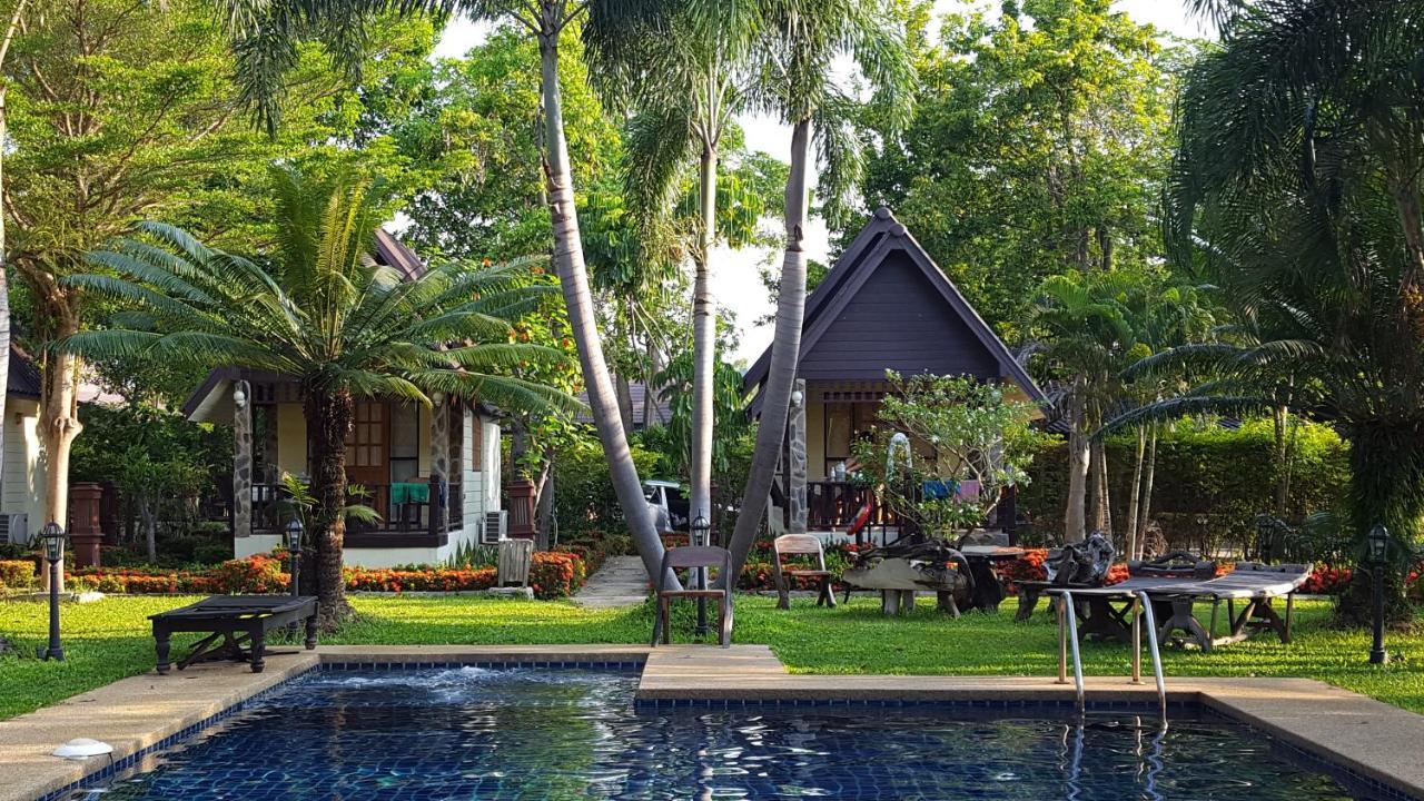 Resorts In Klong Wan Prachuap Khiri Khan Province