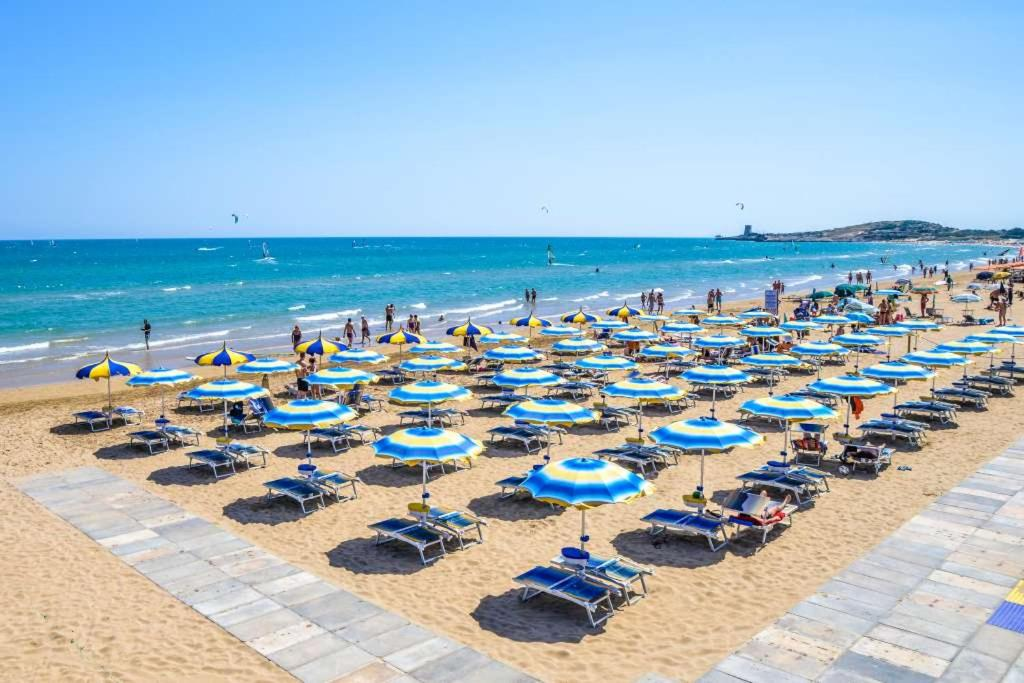 Terrazza Sul Mare, Vieste – Updated 2018 Prices