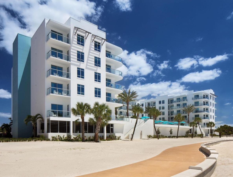 Treasure Island Beach Resort St Pete Beach Fl Booking Com