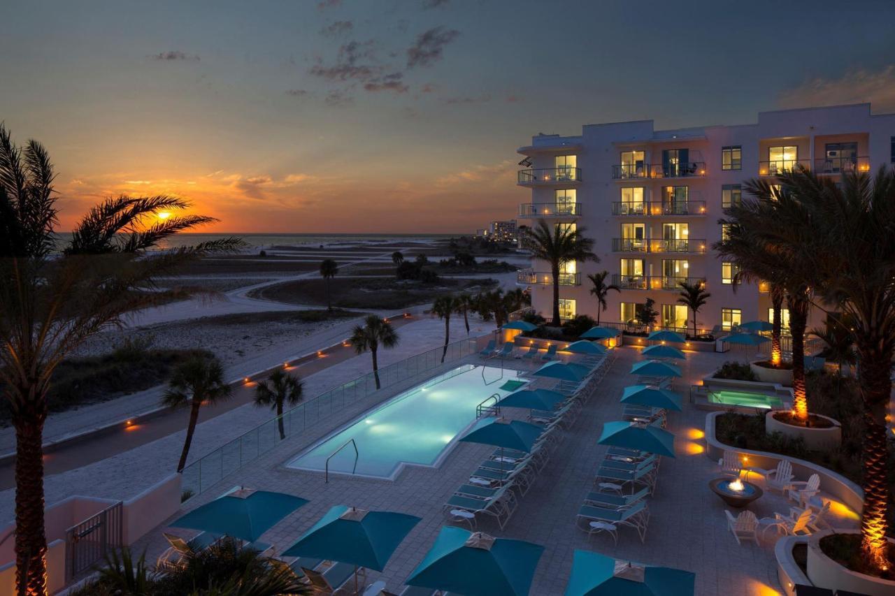 Treasure Island Beach Resort (USA St Pete Beach) - Booking.com