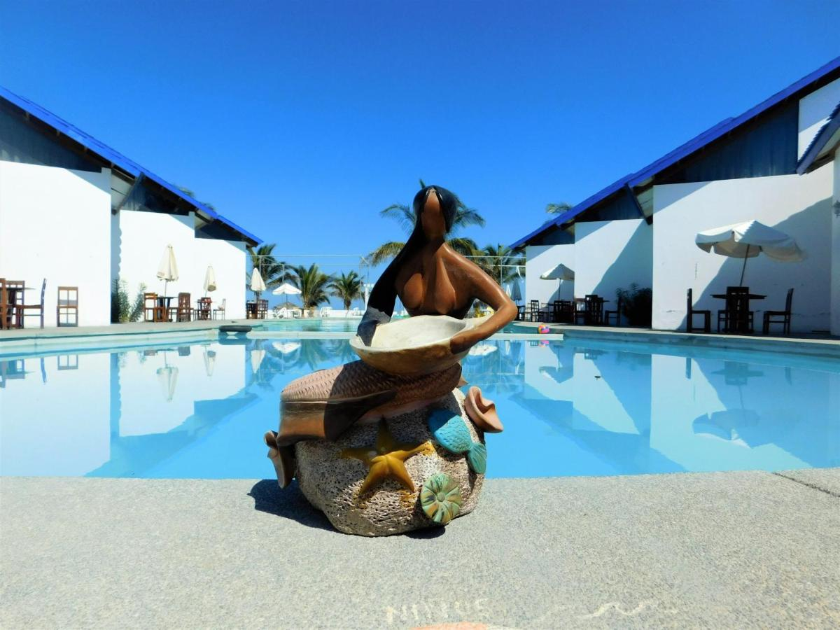 Hotels In Esmeralda Piura