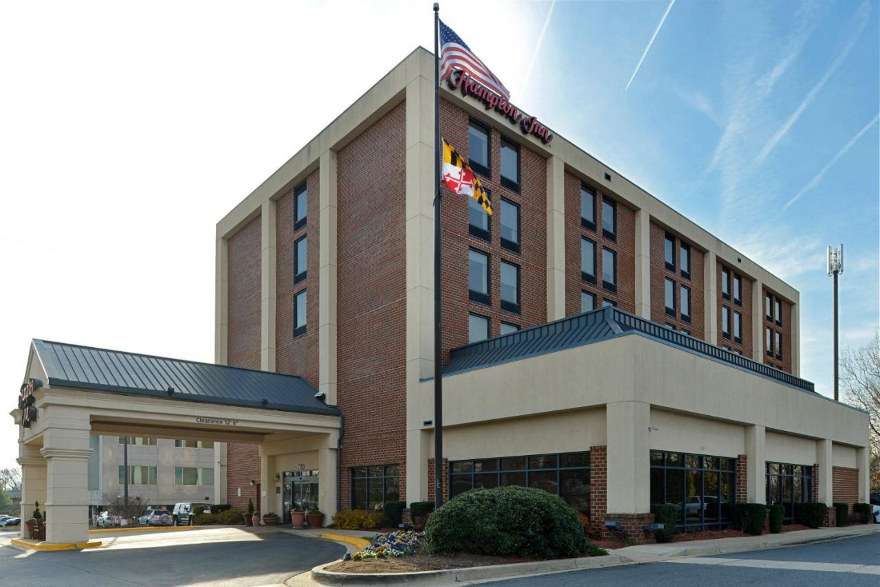 Hotels In Beltsville Maryland