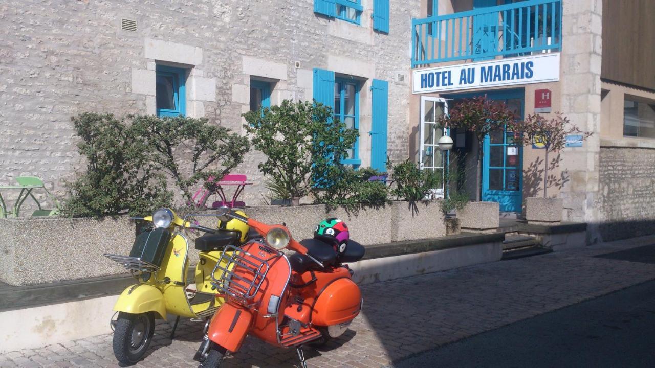 Hotels In Payré-sur-vendée Pays De La Loire