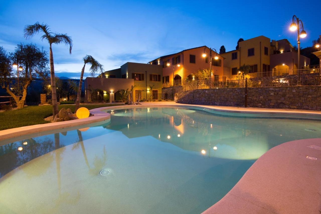 Resorts In Agaggio Inferiore Liguria