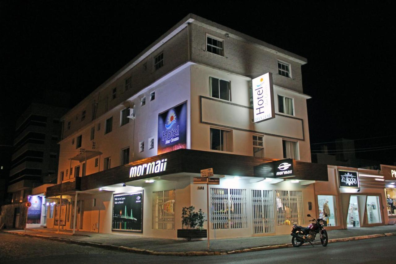 Hotels In Laguna Santa Catarina