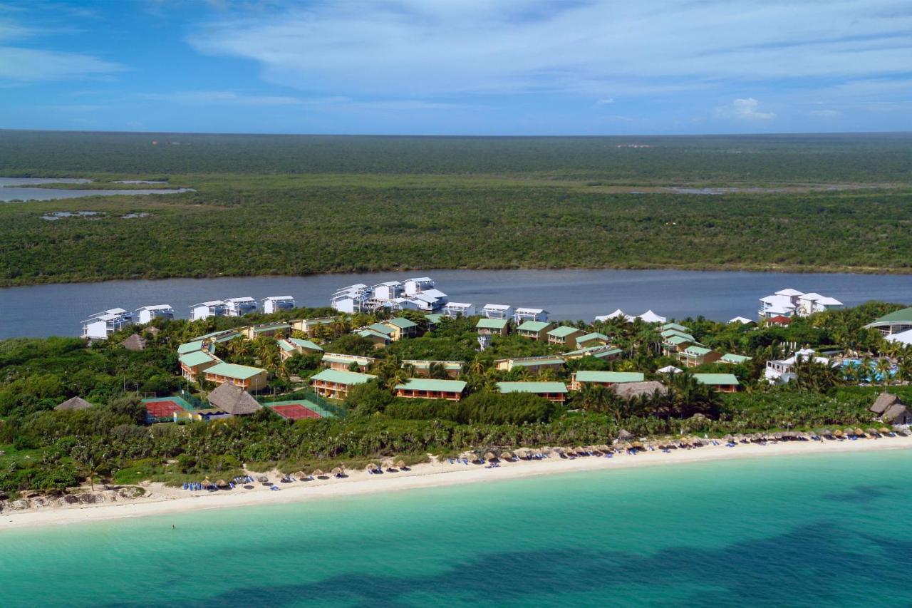 Resorts In Cayo Coco Ciego De ÁVila Province