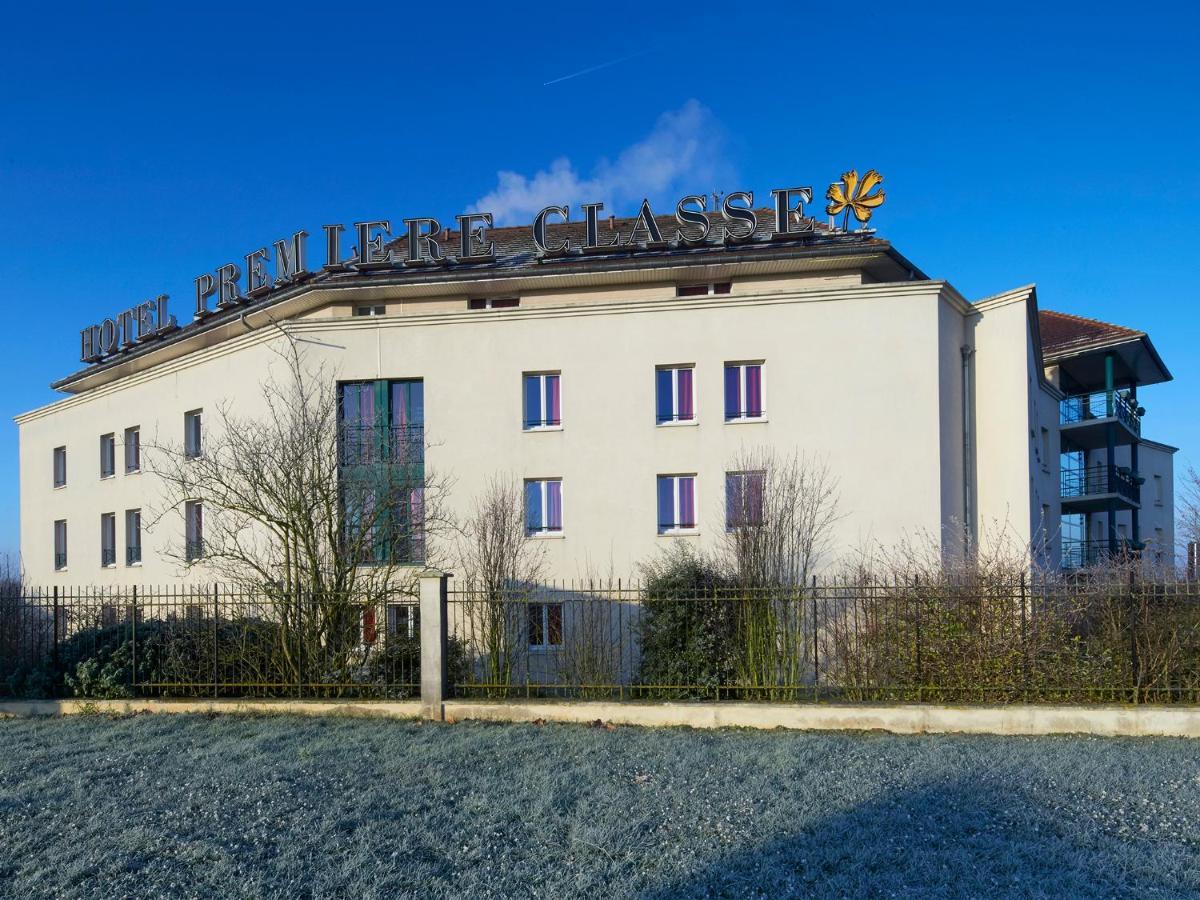 Hotels In Pontault-combault Ile De France