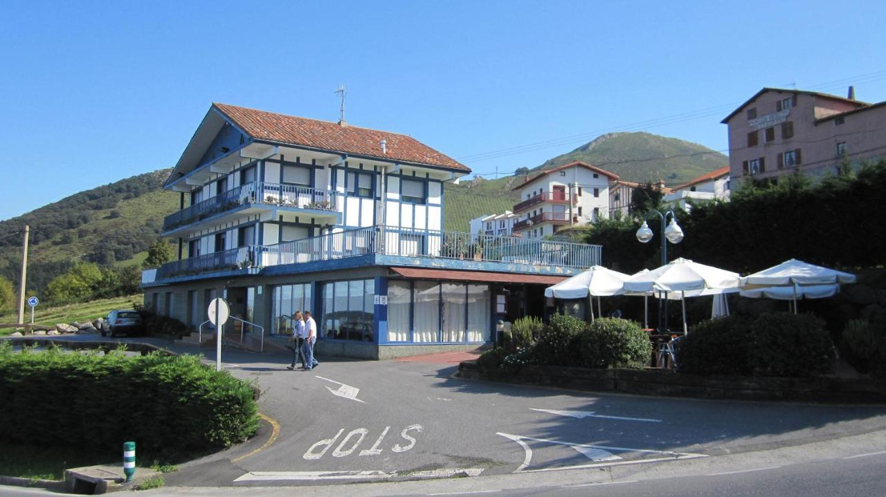 Hotels In Azpeitia Basque Country